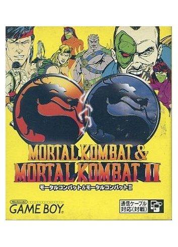 Mortal Kombat&Mortal Kombat II