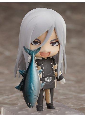 Nendoroid Squalo