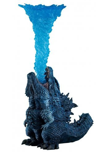 Deforeal - Godzilla 2019