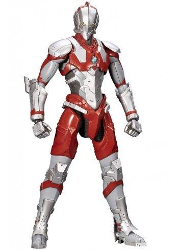 Ultraman (Netflix ver.)