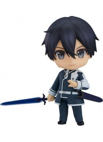 Nendoroid Kirito (Elite Swordsman Ver.)