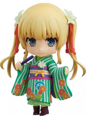 Nendoroid Eriri Spencer Sawamura (Kimono Ver.)