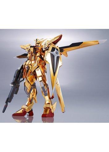 Metal Robot Damashi (Side MS) Akatsuki Gundam (Oowashi unit)