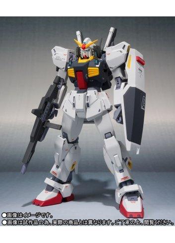 Robot Damashi (Ka signature) (Side MS) Super Gundam