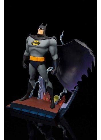 ARTFX+ Batman -The Animated Opening Edition-