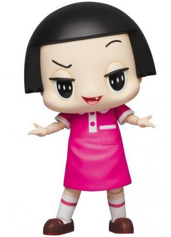 MAFEX Chiko-chan