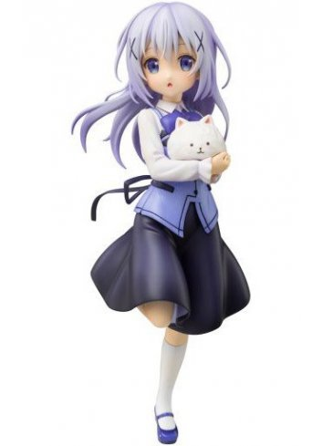 Chino (Cafe Style)