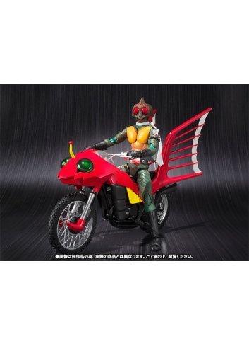 S.H.Figuarts Kamen Rider Amazon & Jungler set - Bandai