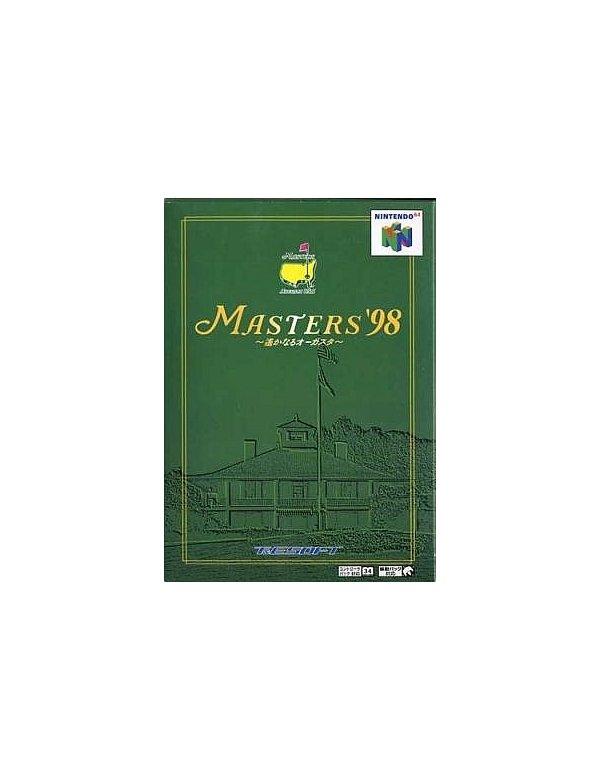 Masters '98 - Harukanaru Augusta