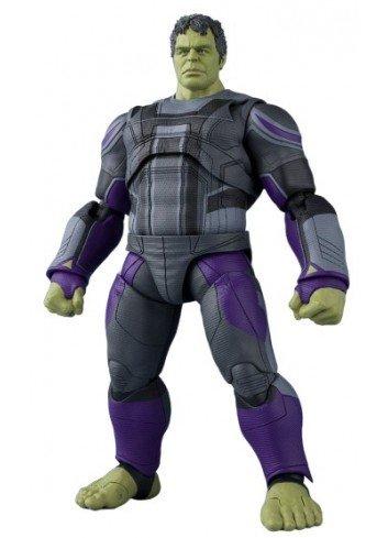 S.H.Figuarts Hulk (Avengers: endgame)