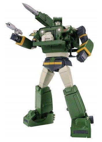 Transformers Masterpiece - MP-47 Hound