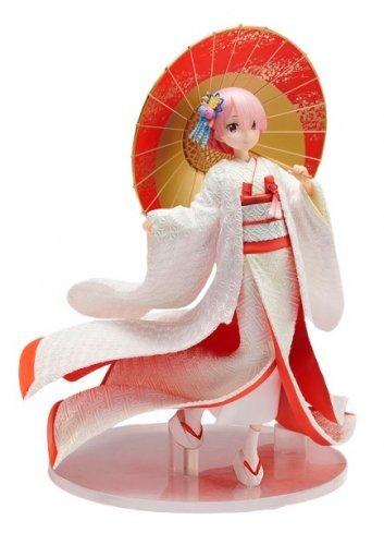 Ram (White Kimono ver.)