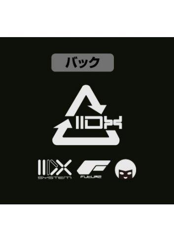 beatmania IIDX T-Shirt [XL] [Black]