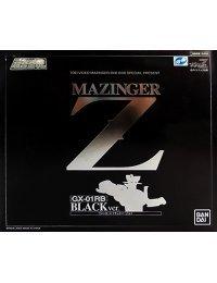 Soul of Chogokin GX-01R - Black Mazinger Z (Renewal ver.) -