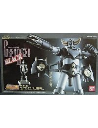 Soul of Chogokin GX-04B - Black Grendizer -