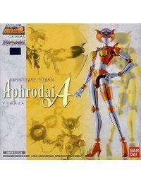 Soul of Chogokin GX-08MA - Mazinger Angel Aphrodai A -