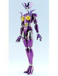 Soul of Chogokin GX-09MA - Mazinger Angel Minerva X -