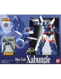 Soul of Chogokin GX-28 - Xabungle -
