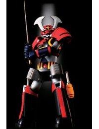 Soul of Chogokin GX-30 - Battle Fever Robo -