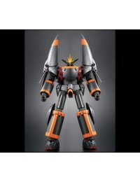 Soul of Chogokin GX-34 - Gunbuster -