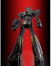 Soul of Chogokin GX-41B - Black Raideen -