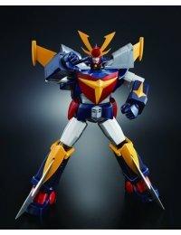 Soul of Chogokin GX-53 - Muteki Kojin Daitarn 3 -