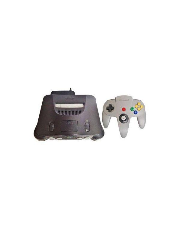 Nintendo 64 -Loose-