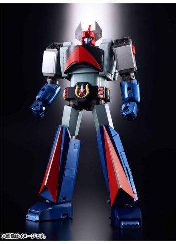 Soul of Chogokin GX-62 - Wakusei Robo Danguard A -