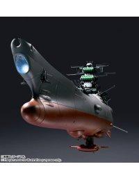 Soul of Chogokin GX-64 - Space Battleship Yamato 2199 -