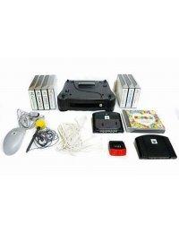 Nintendo 64DD (Randnet Starter Kit) -Loose-