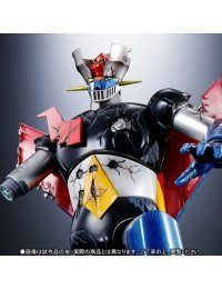 Soul of Chogokin GX-70D - Mazinger Z D.C. (Damaged ver.) -