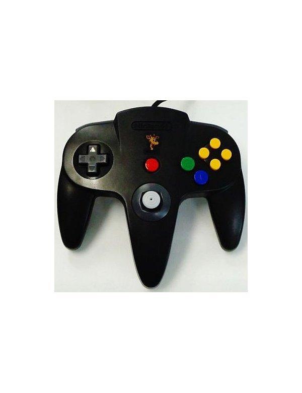 Controller N64 Geoffry -Loose-