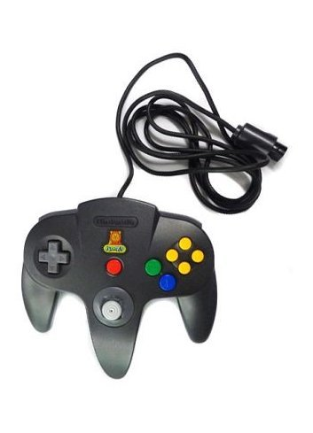 Controller N64 Hello Mac Limited -Loose-