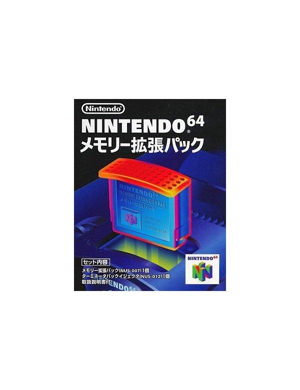 N64 Memory Expansion Pak -Loose-