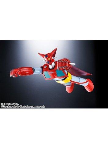 Soul of Chogokin GX-74 - Getter 1 D.C. -