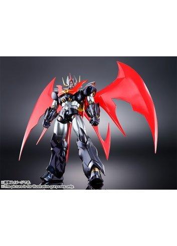 Soul of Chogokin GX-75 - Mazinkaiser -