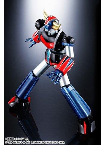 Soul of Chogokin GX-76 - Grendizer D.C. -