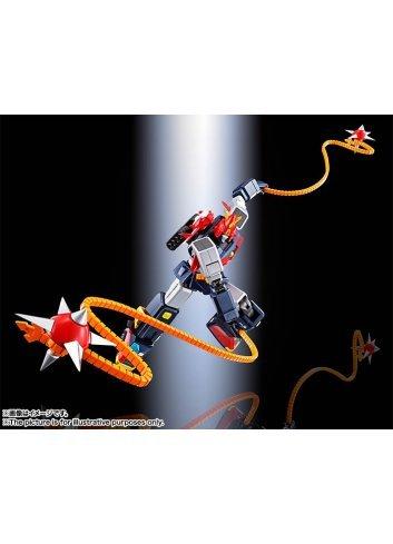 Soul of Chogokin GX-79 - Chodenji Mashin Voltes V F.A. -