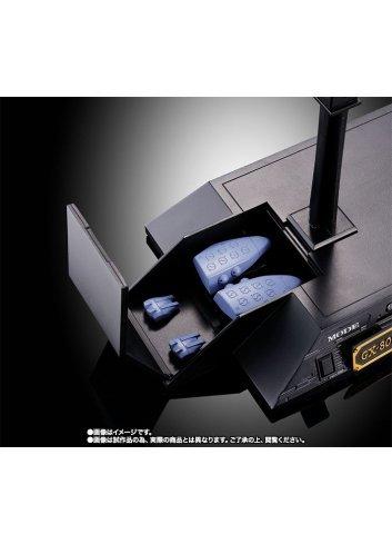 Soul of Chogokin GX-80 - N-Nautilus -