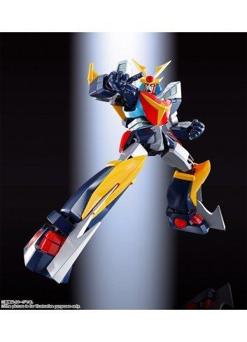 Soul of Chogokin GX-82 - Muteki Kojin Daitarn 3 F.A. -