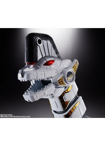 Soul of Chogokin GX-85 - King Brachion/Titanus -