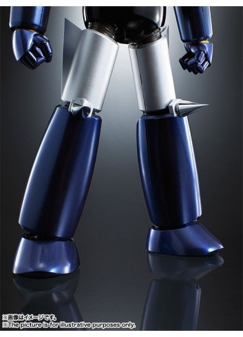 DX Soul of Chogokin - Great Mazinger -