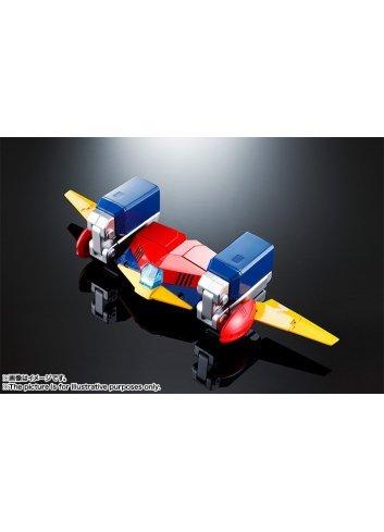 DX Soul of Chogokin - Robo Combattler V -