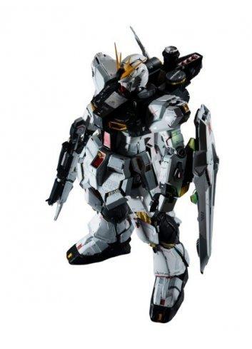 Metal Structure Kaitai-Shou-Ki - RX-93 v Gundam