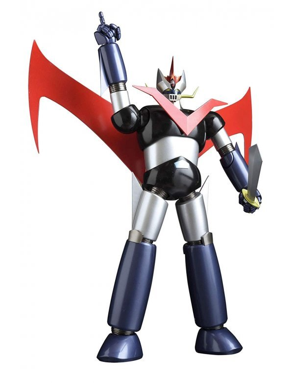 Future Quest Grand Action - Great Mazinger