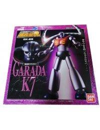 Soul of Chogokin GX-25 - Garada K7