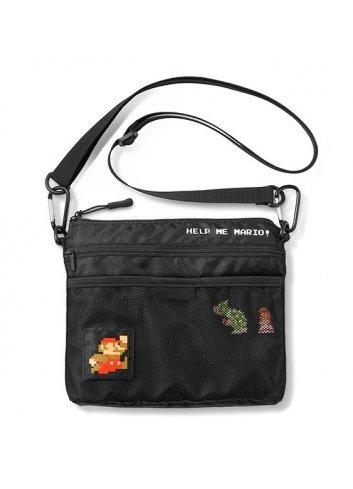 Super Mario Travel Sacoche (Mario)