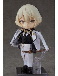 Nendoroid Doll Higekiri