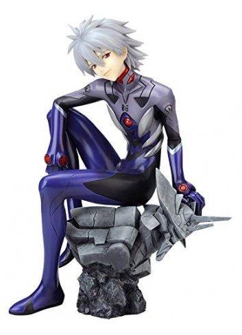 Kaworu Nagisa -Plug Suit ver.-:RE