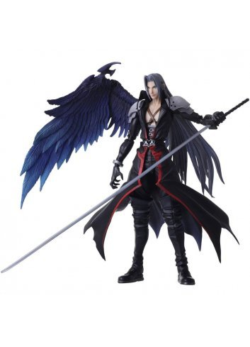 Bring Arts - Sephiroth (Another Form Ver.)